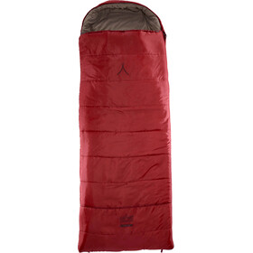 Grand Canyon Utah 190 Schlafsack red dahlia